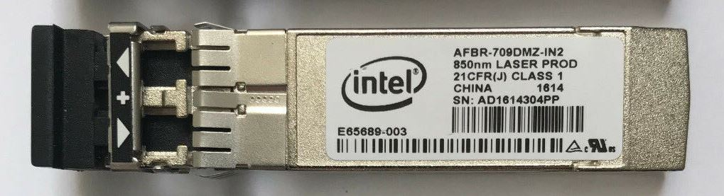 INTEL AFBR-709DMZ-IN2