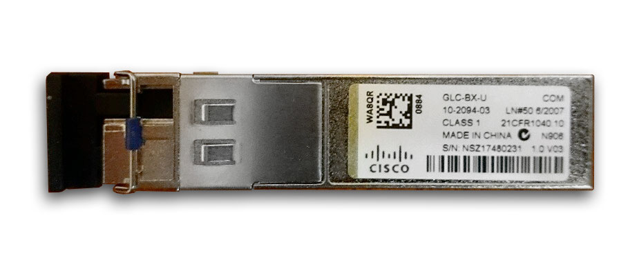 Cisco GLC-BX-U