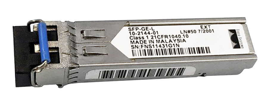 Cisco 10-2144-01 SFP-GE-L